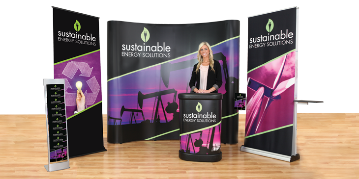 Trade Show Displays | Trade Show Booths & Exhibits | Nimlok