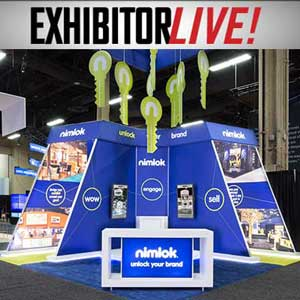 EXHIBITORLive All-Access Pass Sweepstakes