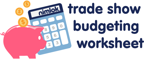 Nimlok Releases Trade Show Planning and Budgeting Tools for ...