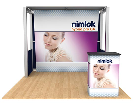 Trade Show Rental Display Kits