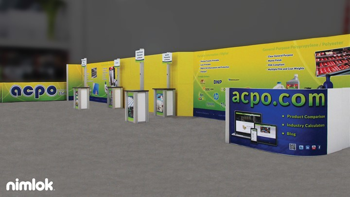 Acpo - Other - trade show exhibit