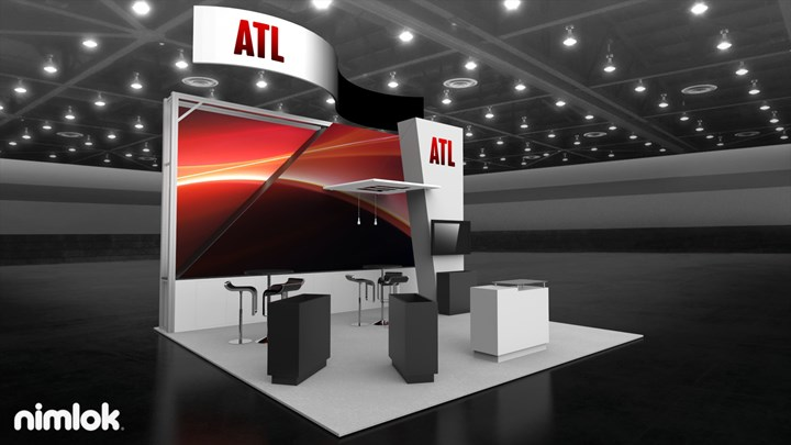 ALT - 10x20 - trade show exhibit